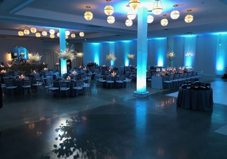 Wedding Venue in Dallas